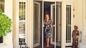 Best Retractable Screen Door