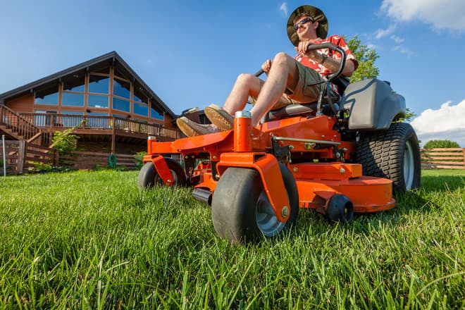 Best Zero Turn Mower Under 3000$