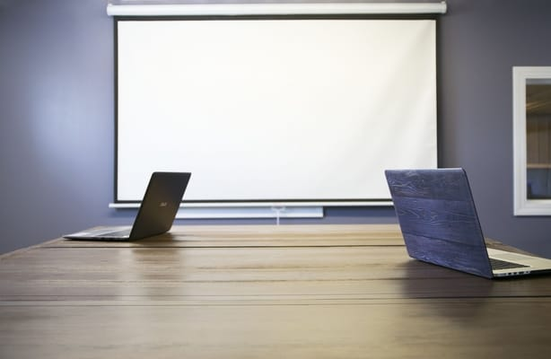 Best Pull-Down Projector Screen