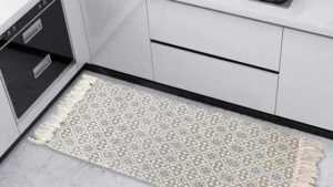 Best Rugs for Under Kitchen Table