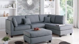 Best Sectional Sofas Under $1000