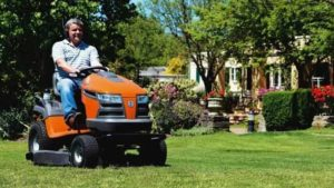 Best Riding Mowers Under $1500