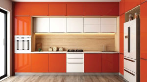 How to Make Kitchen Cabinets Shine